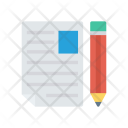 Edit file Icon
