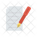 Write Edit Page Icon