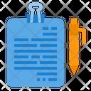 Edit File Pen Edit Icon