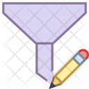 Edit Filter Icon
