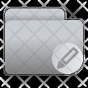 Edit Folder Icon