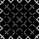 Edit Grid Grid Design Icon