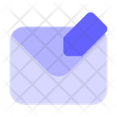 Edit-mail Icon