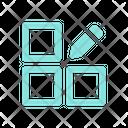 Edit Menu Icon