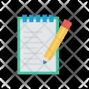 Edit Pen Checkbox Icon