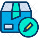 Edit Package Icon