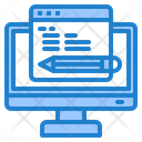 Edit Programming Icon