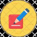 Edit Drafting Edit Tool Icon