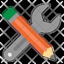 Edit Tool Custom Icon