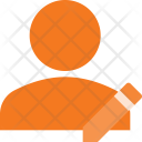 Edit Info User Icon