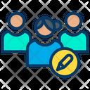 Edit User Edit Profile Female Profile Icon