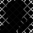 Edit Profile User Icon