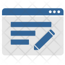 Write Letter App Icon