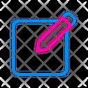 Edit Create Tool Icon