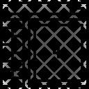 Editor View Design Icon