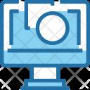 Shape Editor Design Icon