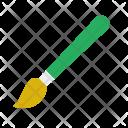 Editor Brush Paint Icon
