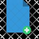 Editor Document File Icon