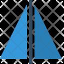 Editor Flip Vertical Icon