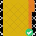 Editor Folder Collection Icon