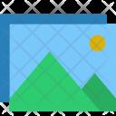 Editor Image Picture Icon