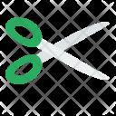 Editor Scissors Cut Icon