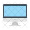 Education Monitor Internet Icon