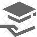 Education Loan Care Icon