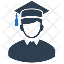 Education Graduate Graduation Icon