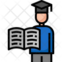 Education Student Insurance Icon