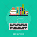 Education Science Book Icon