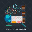 Education Earth Gen Icon