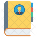 Education Phone Contract Icon