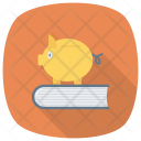 Education Learning Reading Icon