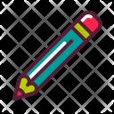 Education Pen Writing Icon