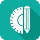 Education Pen Pencil Icon