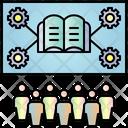 Education Career Development Icon