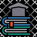 Education Books Knowledge Icon