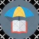 Education Study Book Icon