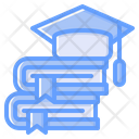 Education Knowledge Reading Icon