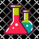 Education Lab Science Icon