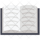 Education Book Learn Icon