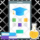 Education App Learning App Study App Icon