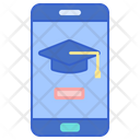 Education Apps App Mobile Icon