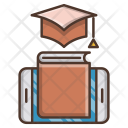 Education Apps Knowledge Icon
