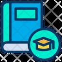 Education Book Icon