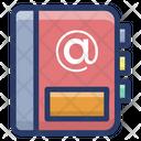 Education Bookmark Icon