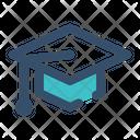 Education Profile Friend Icon