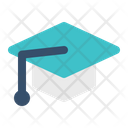 Education Profile Friend Icon