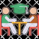 Education Cap Icon